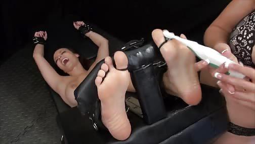 Hard Limit Tickle Torture_BST BST bst